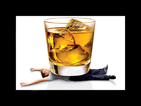الکل در روح و روانت است