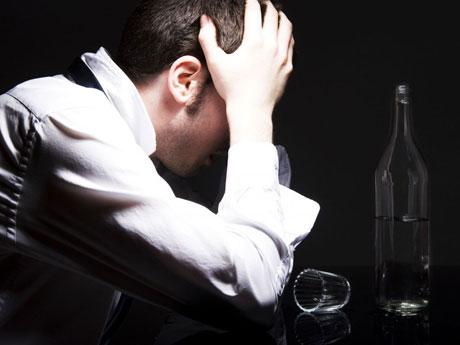 درمان اعتیاد به الکل