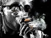 استعمال دخانیات علت اصلی بروز سرطان دهان است
