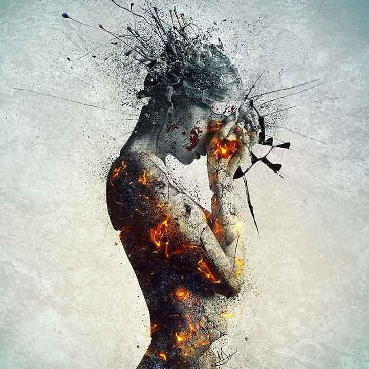 زنان معتاد؛ لطفا احساساتی نشوید