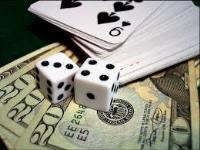 مردی که زندگیاش را در قمار باخت