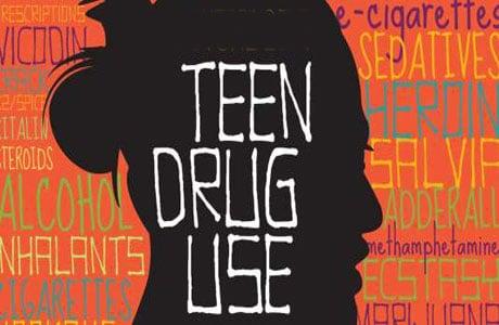 اعتیاد به مواد مخدر از منظر روان شناسی