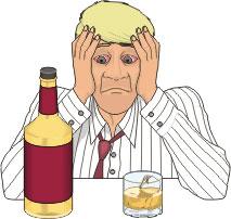 آمار دقیقی از تعداد مصرف کنندگان الکل وجود ندارد