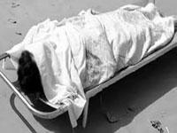 سمزدایی کمپ، مرد معتاد را کشت