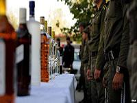 مصرف مشروبات الکلی 'پنجمین جرم کودکان و نوجوانان' در استان تهران