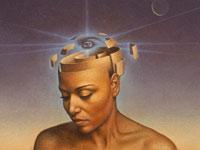 درمان اعتیاد و چاقی با تحریک مغزی