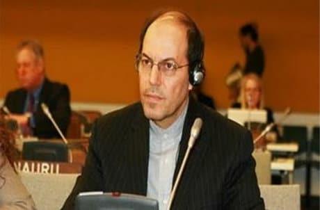 دفاع سفیر کشورمان در سازمان ملل از مبارزه با قاچاقچیان در ایران
