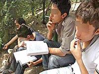 درخواست راهاندازی کمپ ترک اعتیاد برای دانشآموزان