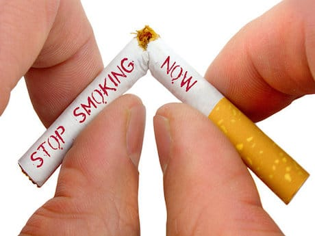 با ترک سیگار چه اتفاقاتی در بدن رخ میدهد؟