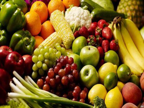 یک رژیم غذایی سالم برای قلب