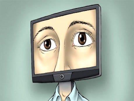 جلسه آنلاین معتادان گمنام