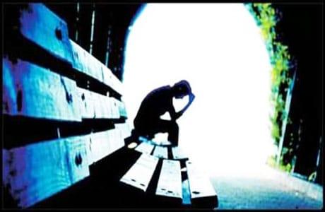 افسردگی در نوجوانی و اعتیاد