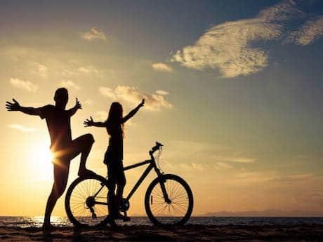 پنج راه رضایت از زندگی