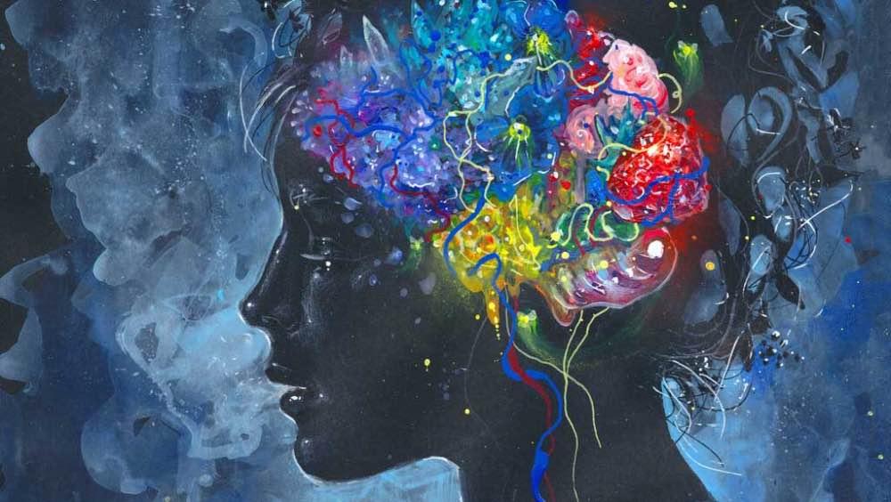 نشاط کاذب با مصرف روانگردانها