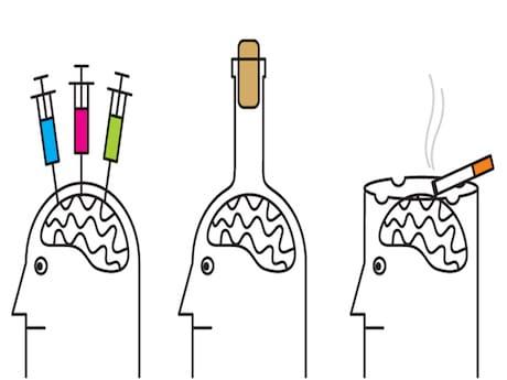 مواد مخدر، آسیبی که اثرات آن هیچگاه متوقف نخواهد شد