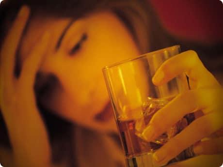 درمان اعتیاد الکل