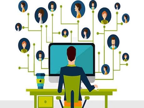جلسات مجازی و بهبودی واقعی