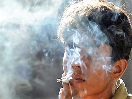 ترک سیگار با اصلاح ژن تنباکو!