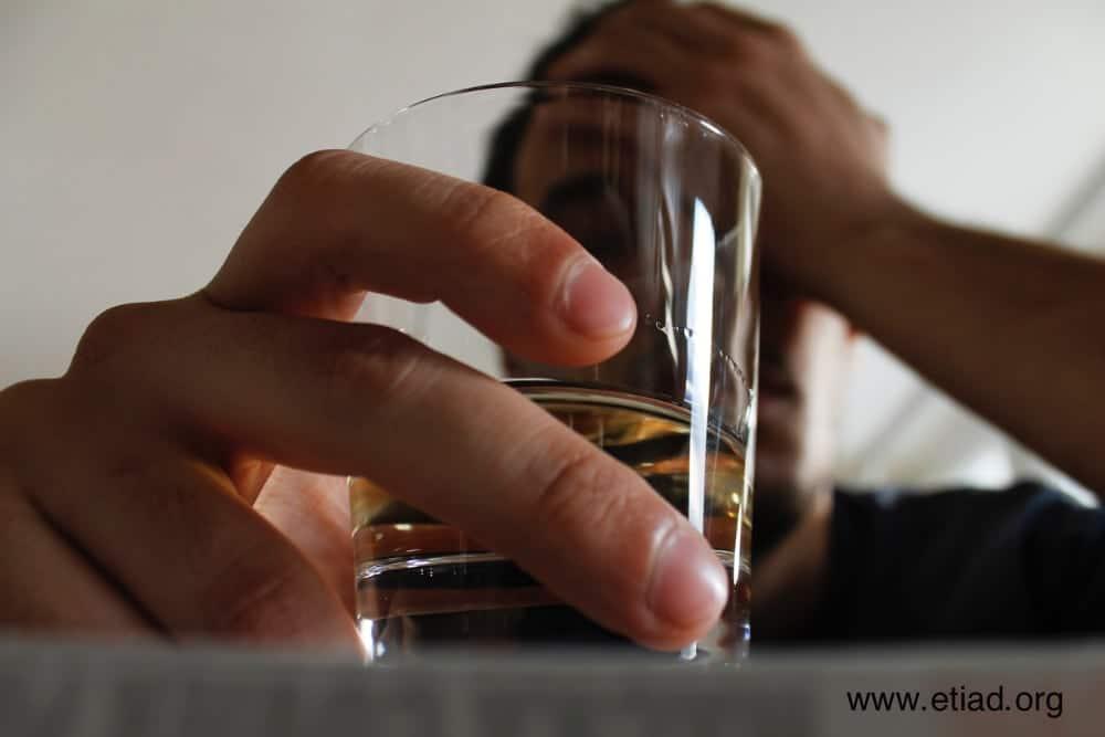 مشروب الکلی