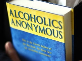 کتاب الکلی های گمنام