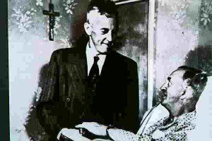 بیل ویلسون و دکتر باب