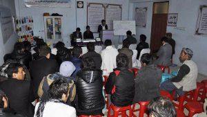 انجمن الکلی های گمنام افغانستان