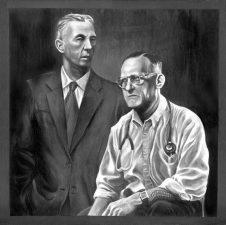 دکتر باب اسمیت و بیل ویلسون