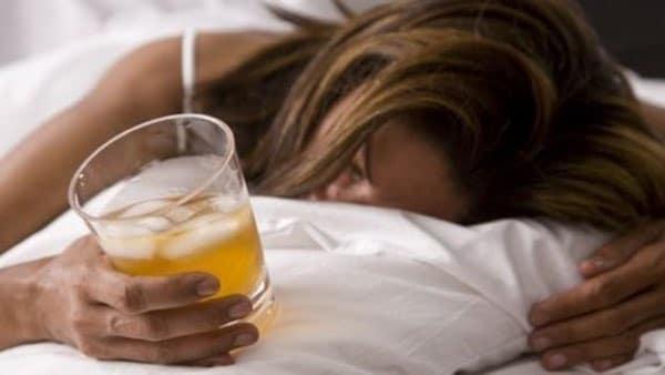 درمان اعتیاد به الکل یا الکلیسم