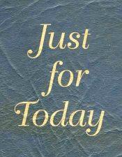 فقط برای امروز