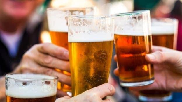 ممنوعیت فروش مشروبات الکلی استاندارد