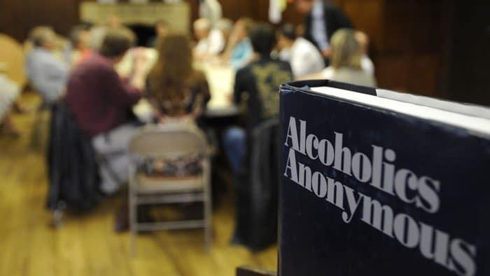 انجمن الکلیهای گمنام
