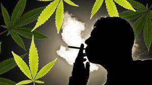 استفاده تفریحی از ماریجوانا