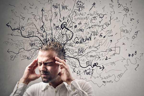 دلایل روانی و فکری اعتیاد