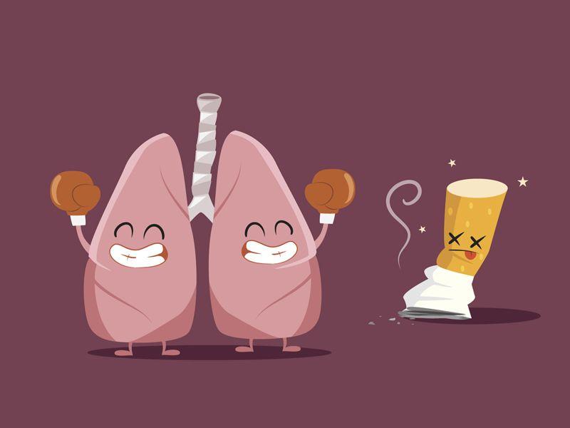 پگونه سیگار را ترک کنیم
