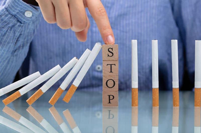 چگونه سیگار را ترک کنیم 7 قدم موثر
