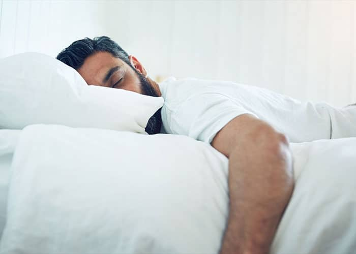 مشکل خواب پس از ترک