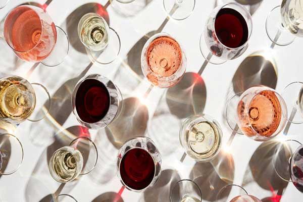 خماری بعد از مستی شراب