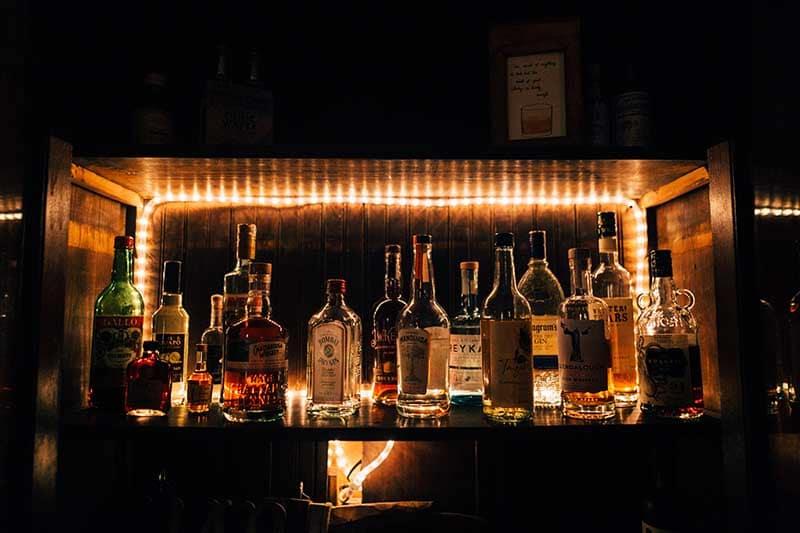 انواع الکل برای کرونا خوب است یک باور غلط