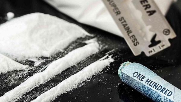 عوارض کوکائین کشیدن جدی است