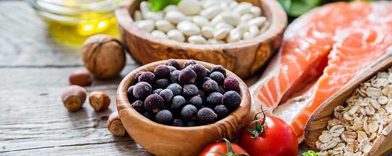 مواد مغذی برای ترک اعتیاد را می شناسید؟