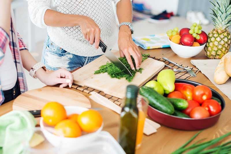 برای ترک اعتیاد چه بخوریم؟