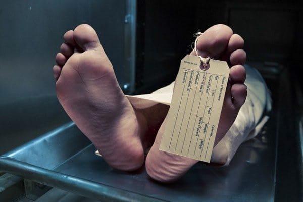 مرگ بر اثر هرویین