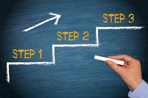 قدم سوم