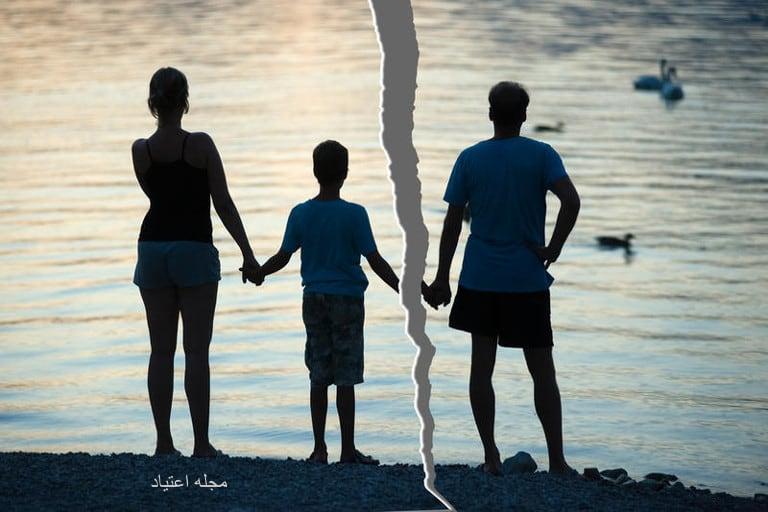 بیماری خانوادگی: اعتیاد