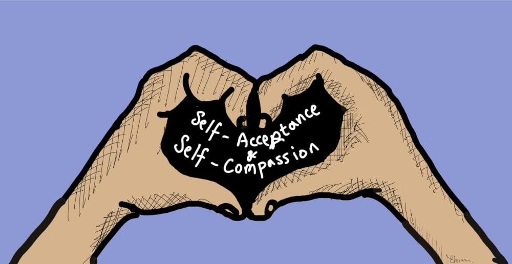 خویشتن پذیری