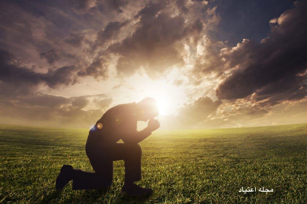 فروتنی، درس اول بهبودی