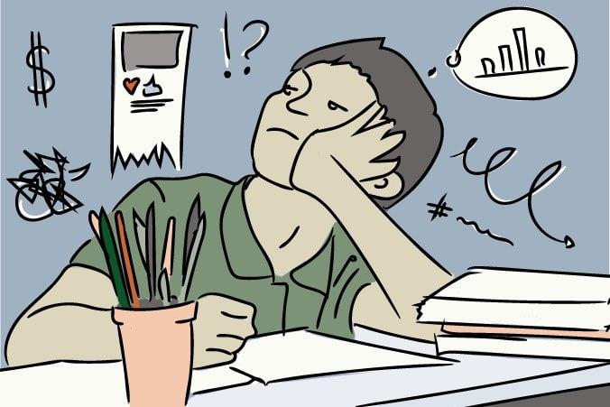 اضطراب و اعتیاد